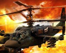 Online Helikopter Savaşları