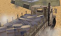 Ordu Kamyonu Kullan