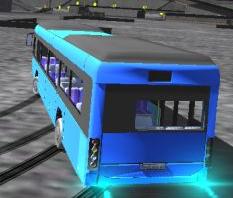 Otobüs ile Yolcu Taşıma