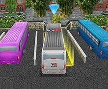 Otobüs Park Et 2