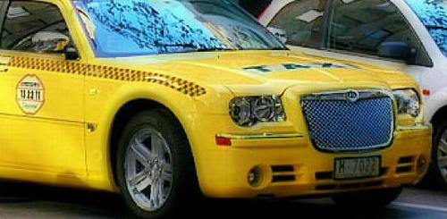 Pahalı Taksiler Bulmaca