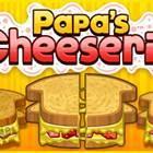Papanın Sandviç Dükkanı
