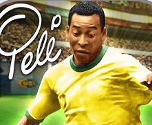 Pele - Futbol Efsanesi