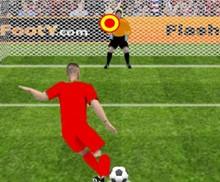 Penaltı Atışları 2