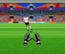 Penaltı Kurtarmaca