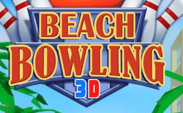 Plaj Bowlingi