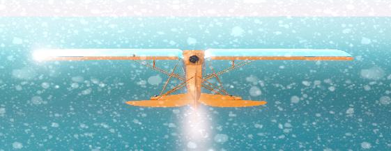 Planör Uçak Sürme