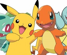 Pokémon GO Savaş Arenası