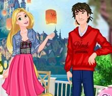 Prensesler ve Sevgilileri