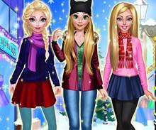 Prenseslerin Kış Günlüğü