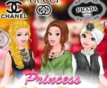 Prenseslerin Sevdiği Markalar