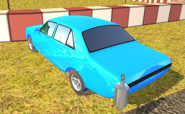 Race Mania 3D