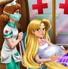 Rapunzel Doğum Ameliyatı