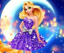 Rapunzel Moda Tasarımcısı