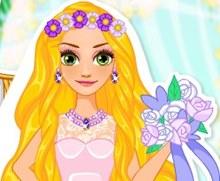 Rapunzelin Yaz Düğünü