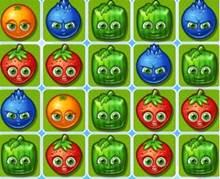 Renkli Meyveler 2