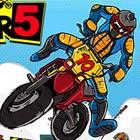Riskli Motor 5