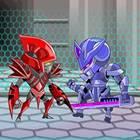 Robot Dövüşleri