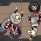 Robotların Yolu