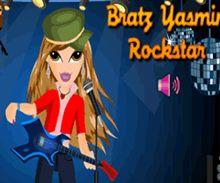 Rockstar Yasmin