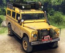 Rus Jeepi Kullan