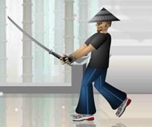 Samuray Öldür