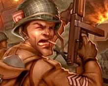 Savaş Kahramanları 1944