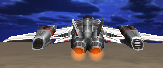 Savaş Uçağı ile Bombalama