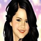 Selena Gomez Makyajı