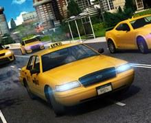Sim Taksi 3