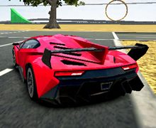 Süper Arabalar 2