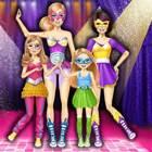 Süper Barbie Dans Ediyor