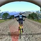 Süper Dağ Bisikleti