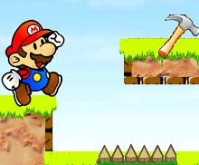 Süper Mario 4