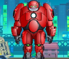 Süper Robot Max Birleştir