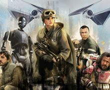 Star Wars Savaşçıları