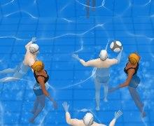 Su Topu Turnuvası
