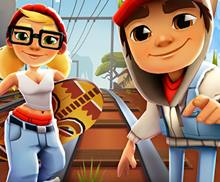 Subway Surfers 2017
