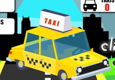 Taksi Şirketi