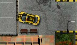 Taksi Kullanma