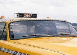 Taksi Simülatörü 2019