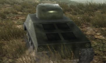 Tank Savaşı Simülatör