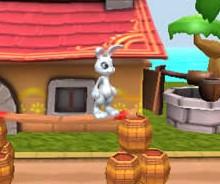 Tavşanın Macera Zamanı