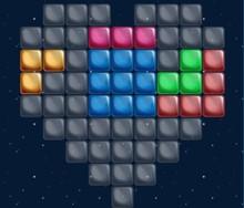 Tetris - 10x10