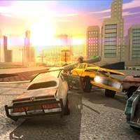 Trafik Kazası 4