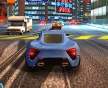 Turbo Yarış 3D