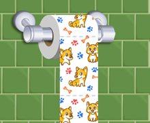 Tuvalet Kağıdı Çevir