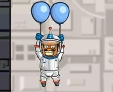 Uçan Amigo 8