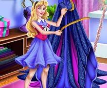 Uyuyan Prensesin Kostümü