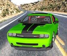 V8 Araba Yarışı 2